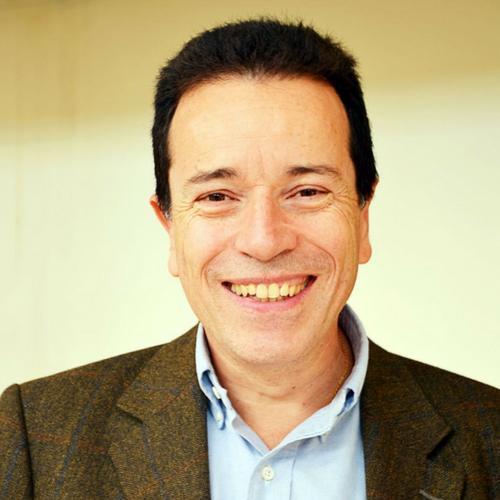 Xavier Brusset
